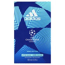 Adidas UEFA Champions League Dare Edition Aftershave 100 ml