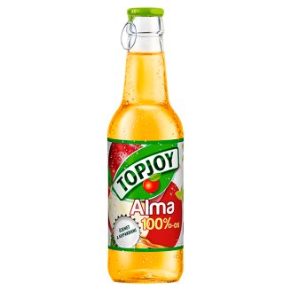 Topjoy 100% Apple Drink 250 ml