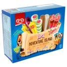 Max Adventure Island Ice Cream Selection 10 pcs 401 ml