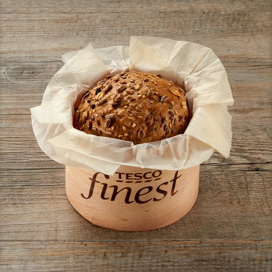 Tesco Finest Bread with Seeds 210 g