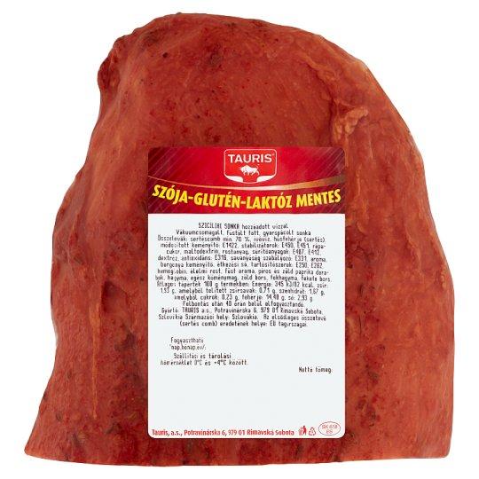 Sicilian Ham 1 kg
