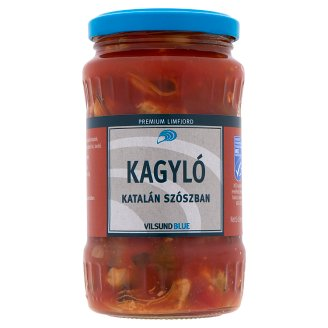 Vilsund Blue Shells in Catalan Sauce 350 g