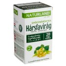 Naturland Herbal Linden Blossom Herbal Tea 20 Tea Bags 25 g