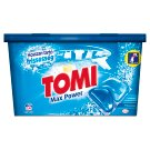 Tomi Max Power Liquid Washing Capsules 14 Washes 280 g