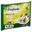 Bonduelle Vapeur Quick-Frozen Royal Vegetable Mix 400 g