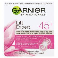 image 1 of Garnier Skin Naturals Lift Expert 45+ Day Cream for Smooth Skin 50 ml