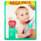 Tesco Loves Baby Ultra Dry 2 Mini Nappies 3-6 kg 78 pcs