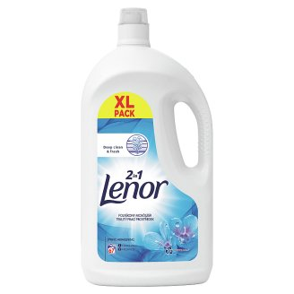 Lenor Fabric Conditioner Spring Awakening 3,685 L 67 Washes