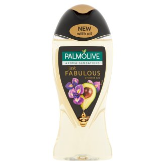 Palmolive Aroma Sensations Just Fabulous Shower Gel 250 ml