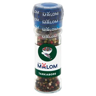 Mixed Pepper Spice Mill 45 g