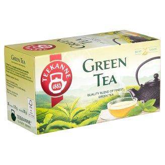 Teekanne zöld tea 20 filter 35 g