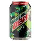 Mountain Dew szénsavas üdítőital 330 ml