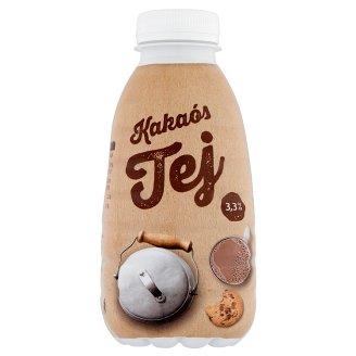 Kakaós tej 3,3% 0,5 l