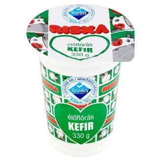 Riska Low-Fat Cultured Milk Product 330 g