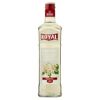 Royal Elder Flavoured Vodka 37,5% 0,5 l