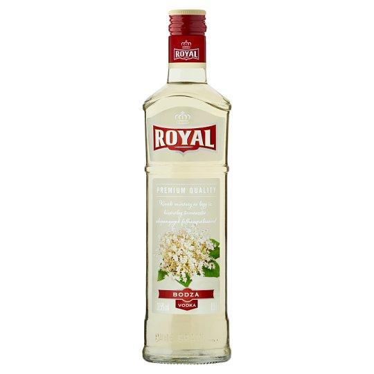 Royal Bodza ízesített vodka 37,5% 0,5 l