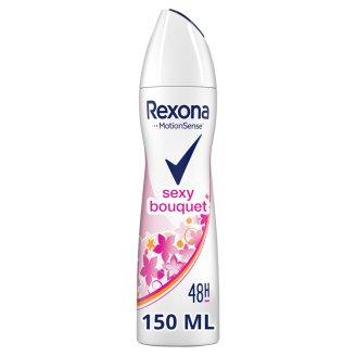 Rexona Sexy Bouquet Anti-Perspirant Aerosol 150 ml