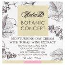 Helia-D Botanic Concept tokaji aszús hidratáló krém száraz és extra száraz bőrre 50 ml