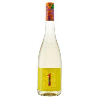 Varga Csabagyöngye White Wine 10% 0,75 l