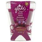 Glade Sweet Fantasies Szilva, Szeder & Viola óriás gyertya 224 g