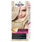 Schwarzkopf Palette Perfect Care Color 219 Icy Blonde Permanent Hair Colorant
