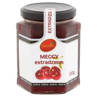 Pacific Sour Cherry Extra Jam 300 g