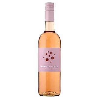 Lelovits Tamás Rozé Cuvée Villányi Rose Wine 12,5% 750 ml