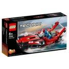 LEGO Technic Motorcsónak 42089