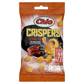 Chio Crispers Coated Peanuts with Kebab Flavour 60 g