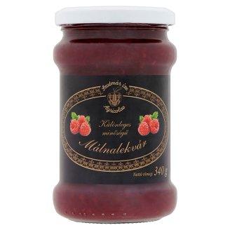 Szatmár Íze Premium Raspberry Jam 340 g
