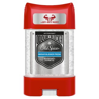 Old Spice Odour Blocker Anti-Perspirant & Deodorant Gel For Men 70 Ml