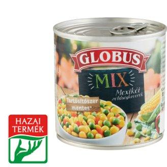 Globus Mix mexikói zöldségkeverék 300 g