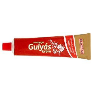 Kalocsai Mild Goulash Cream 160 g