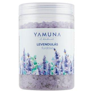 Yamuna Lavender Bath Salt 1000 g