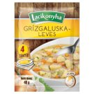 Lacikonyha Semolina Dumpling Soup 40 g