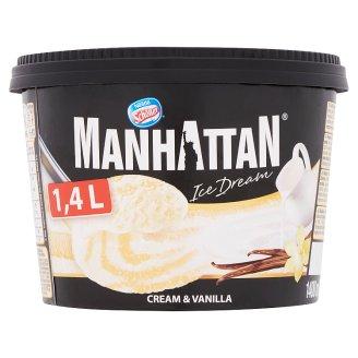 Nestlé Schöller Manhattan Cream-Vanilla Ice Cream 1,4 l