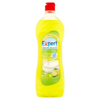 Go for Expert Lemon & Lime mosogatószer 900 ml