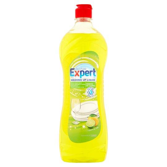 Go for Expert Lemon & Lime Washing Up Liquid 900 ml