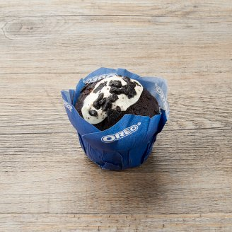Defrosted Oreo Muffin 80 g