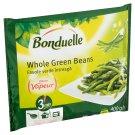 Bonduelle Quick-Frozen Whole Green Beans 400 g