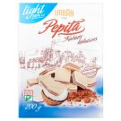 Urbán Pepita Light Wafers with Cocoa and Coconut Cream Filling 200 g