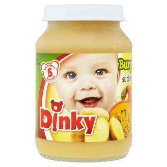 Dinky Gluten-Free Potato with Pumpkin Food for Babies 5+ Months 190 g
