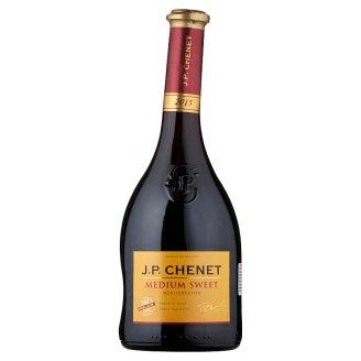 J.P. Chenet Méditerranée Medium Sweet Red Wine 12% 750 ml