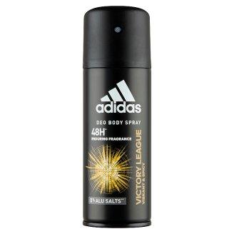 adidas Victory League férfi dezodor 150 ml