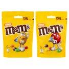 M&M's földimogyorós drazsé tejcsokoládéban cukorbevonattal 150 g