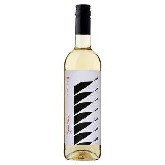 Dubicz Mátrai Muscat Ottonel száraz fehérbor 12% 750 ml