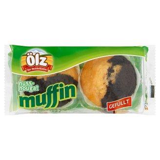 Ölz Hazelnut-Nougat Muffin 2 pcs 220 g