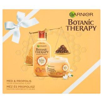 image 1 of Garnier Botanic Therapy Honey & Propolis Gift Pack