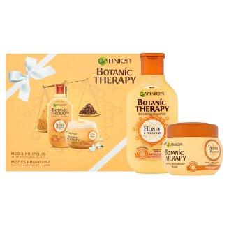 image 2 of Garnier Botanic Therapy Honey & Propolis Gift Pack