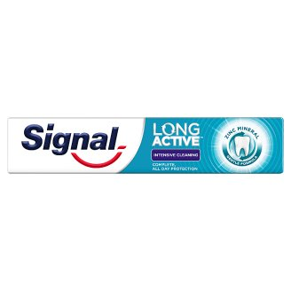 Signal Long Active Intensive Cleaning fogkrém 75 ml
